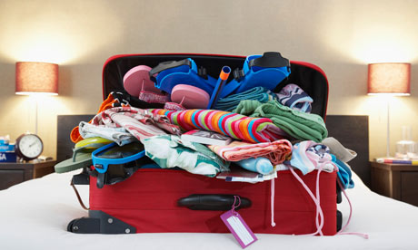 packing tips for abroad