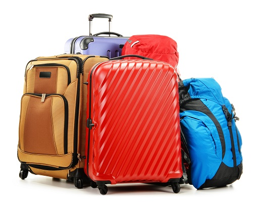 Event Travel luggage