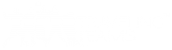 Traveling Teams_vertical logo white