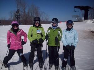 ski trip tips