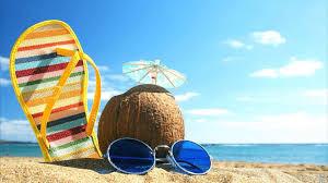 Best summer vacations